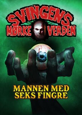 Mannen med seks fingre