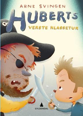 Huberts verste klassetur