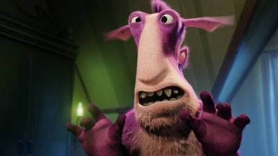 Monsteret