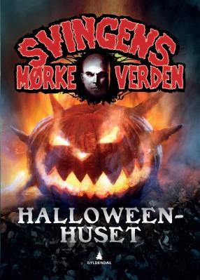 Halloweenhuset
