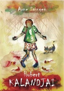 Hubert i Ungarn