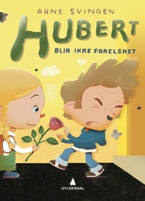 Hubert-blir-ikke-forelsket