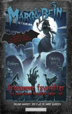 Grusomme favoritter