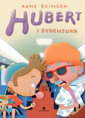Hubert-i-sydensurr