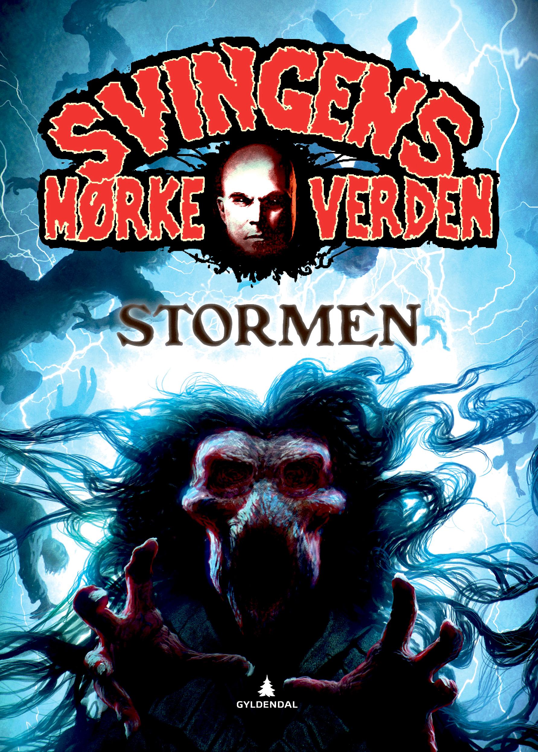 Mer Spenning Til H 248 Sten Arne Svingen